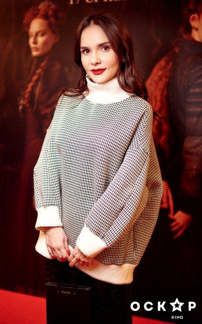 Мария - королева Шотландии: премьера исторического фильма с проблемами современности - фото 168497