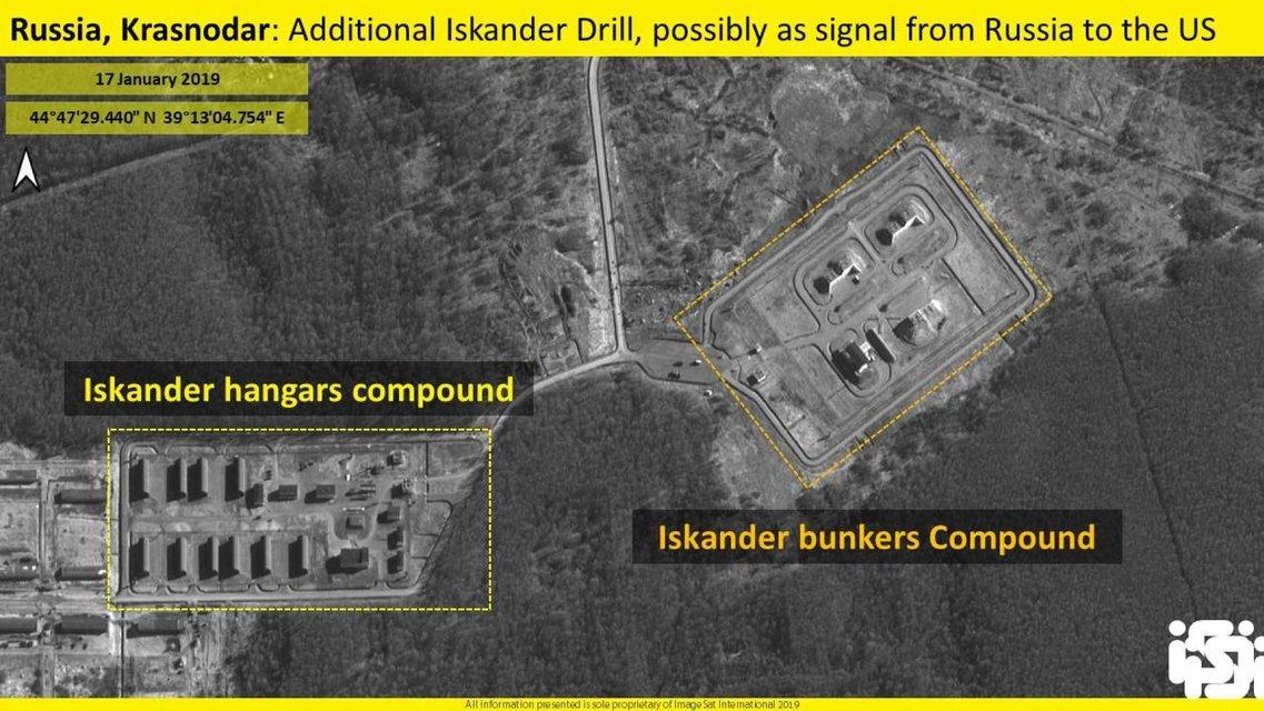 Россия нацелила ядерное оружие на Украину - фото 168572