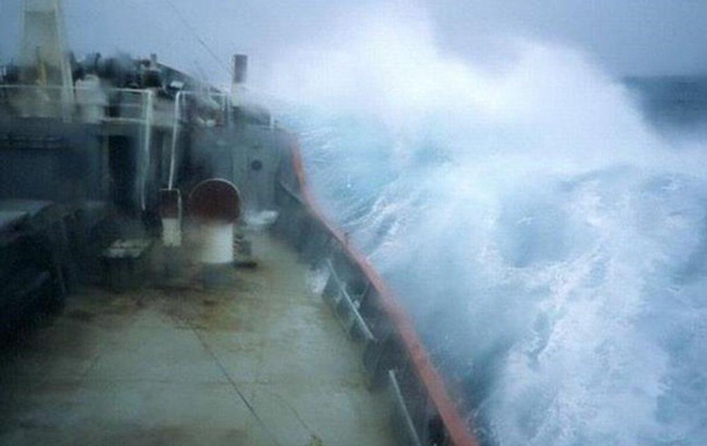 Денег не будет: 'крымское проклятие' уничтожило теневой флот России - фото 169063