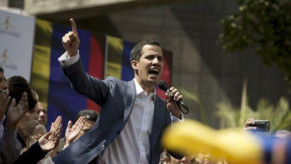 Добро пожаловать в Ростов: Революция в Венесуэле как неизбежность - фото 169383