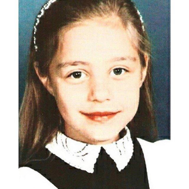 В свой День рождения Тина Кароль поделилась архивным фото из детства - фото 169545