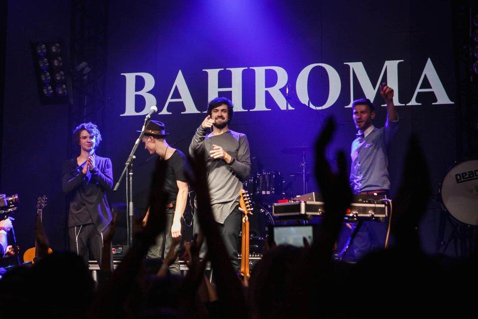Bahroma: что известно о ярком участнике Нацотбора на 'Евровидение 2019' - фото 169601