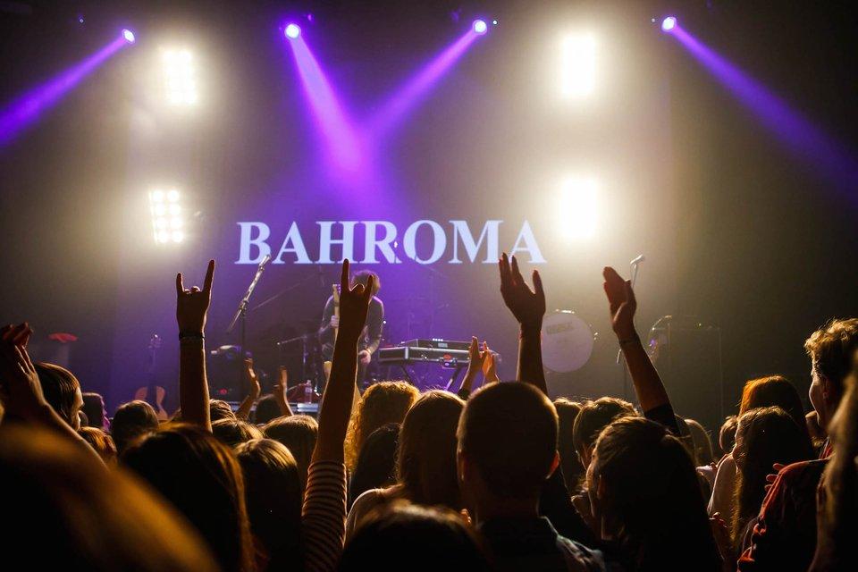 Bahroma: что известно о ярком участнике Нацотбора на 'Евровидение 2019' - фото 169603