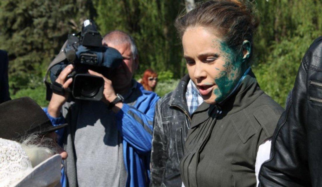 Нашим и вашим: непотопляемая Неля Штепа пытается попасть в ВР с двумя партиями сразу - фото 169785