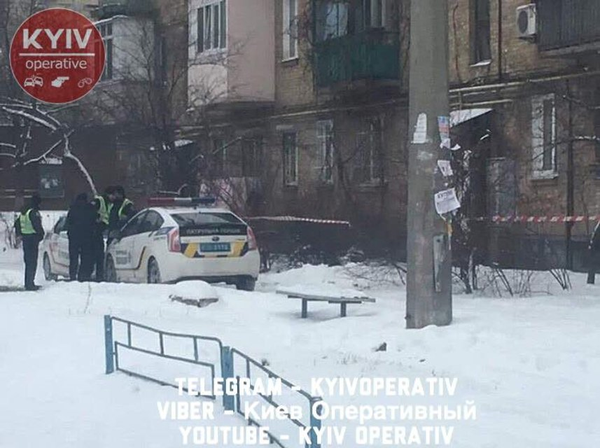 Искали закладку с наркотиками: двое обдолбышей разобрали 82мм мину в Киеве - фото 169840