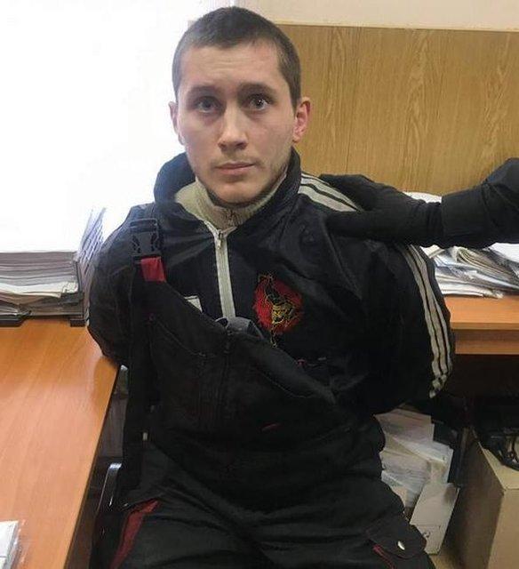 Скрывался в Росии: в Санкт-Петербурге задержали украинского чемпиона мира по кикбоксингу - фото 170189