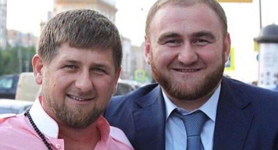 Российский сенатор-единоросс оказался убийцей - фото 170226
