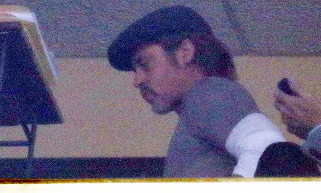 Анджелину Джоли и Брэда Питта впервые после развода заметили вместе - фото 170434