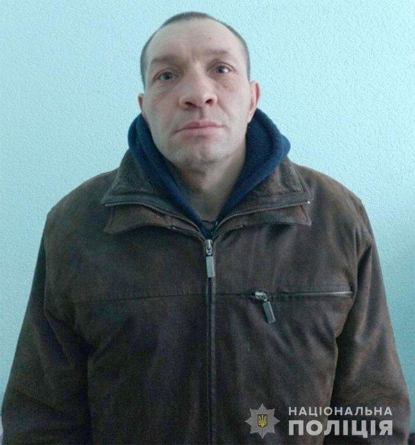 Побег из суда: в Черкасской области нагло сбежал рецедивист - фото 170583
