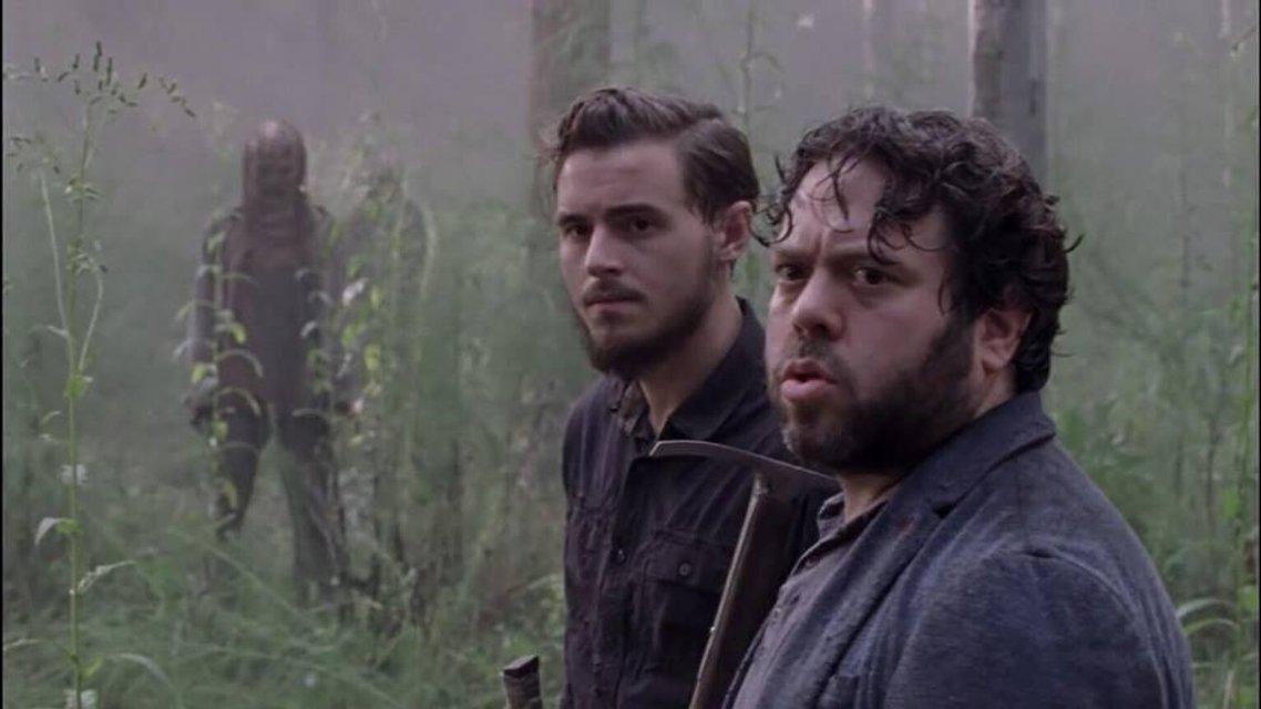 Ходячие мертвецы 9: спойлеры сюжета второй половины сезона - фото 170644