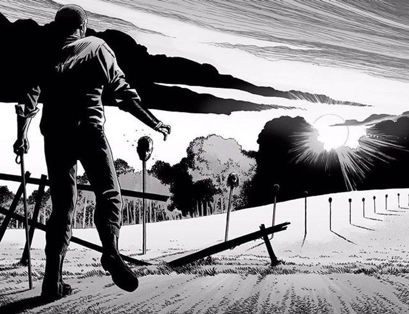 Ходячие мертвецы 9: спойлеры сюжета второй половины сезона - фото 170645