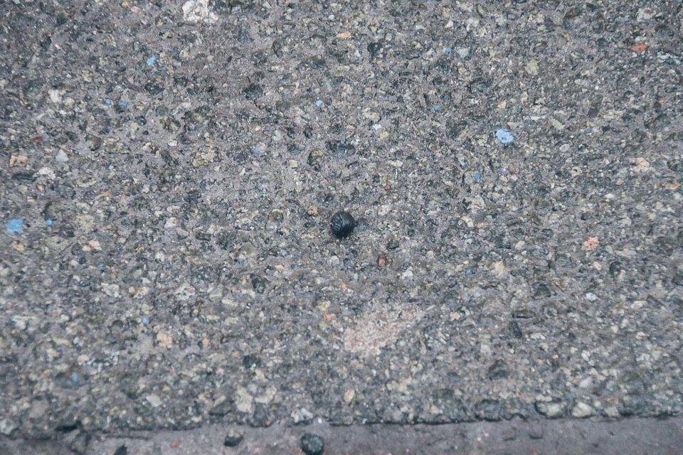 В Киеве выстрелили в глаз 5-летнему мальчику (фото) - фото 170655