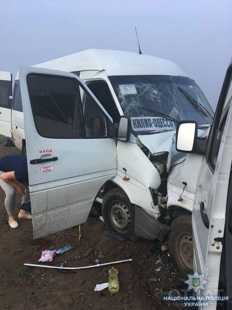 Road to hell: Кто на самом деле виноват в смертельных ДТП под Одессой - фото 170857