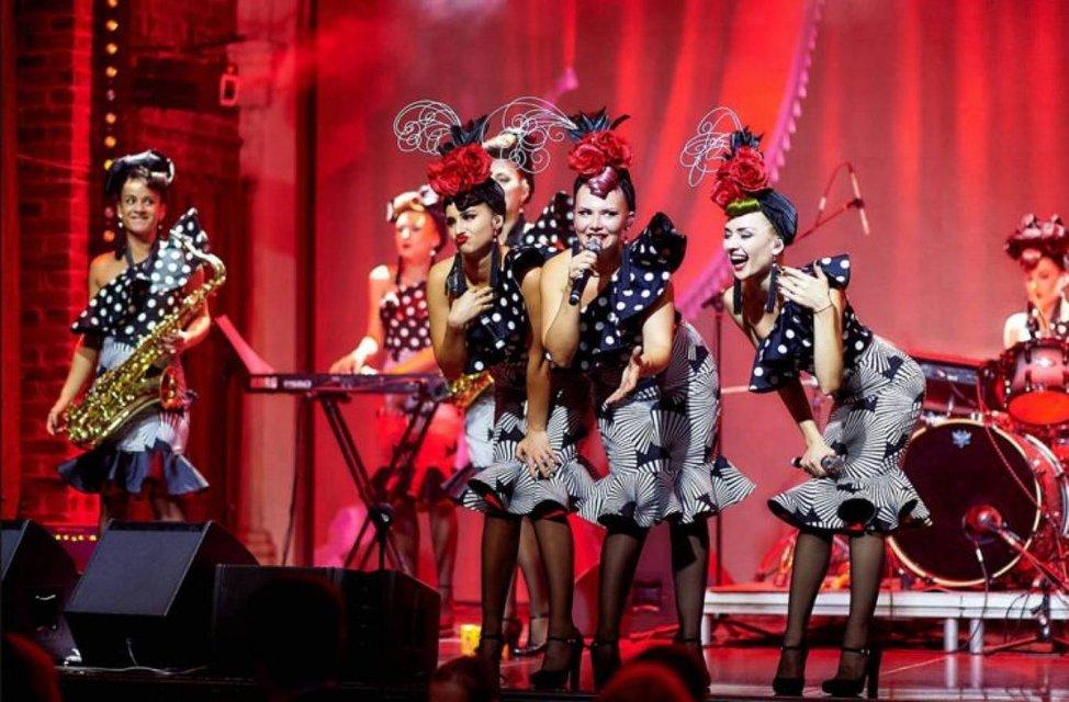 Отбор на Евровидение 2019: что будут петь участники второго полуфинала - фото 171115
