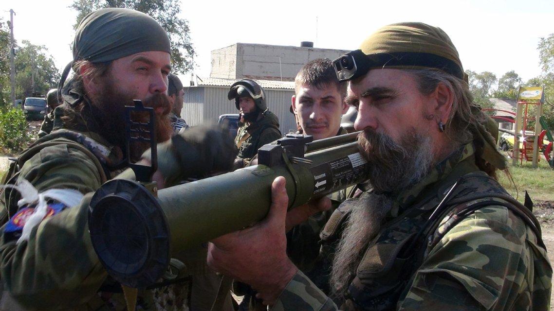 Почему 'план Сайдика' - ожидаемая попытка реванша русских - фото 171229