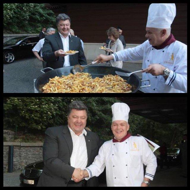 Порошенко был моим другом: главный пропагандист РФ Киселев снова облажался - фото 171290