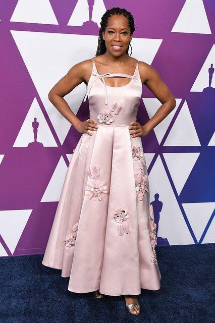 В Лос-Анджелесе прошла репетиция церемонии вручения Оскар-2019 - фото 171340