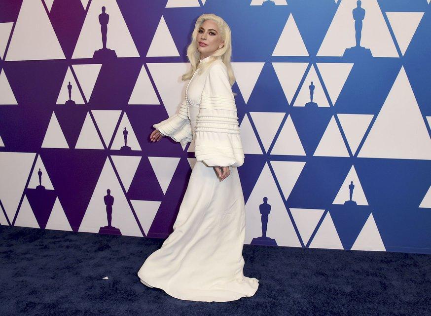 В Лос-Анджелесе прошла репетиция церемонии вручения Оскар-2019 - фото 171342