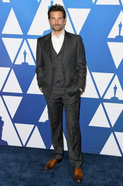 В Лос-Анджелесе прошла репетиция церемонии вручения Оскар-2019 - фото 171346