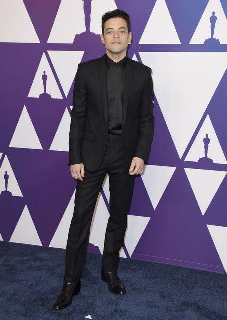 В Лос-Анджелесе прошла репетиция церемонии вручения Оскар-2019 - фото 171347