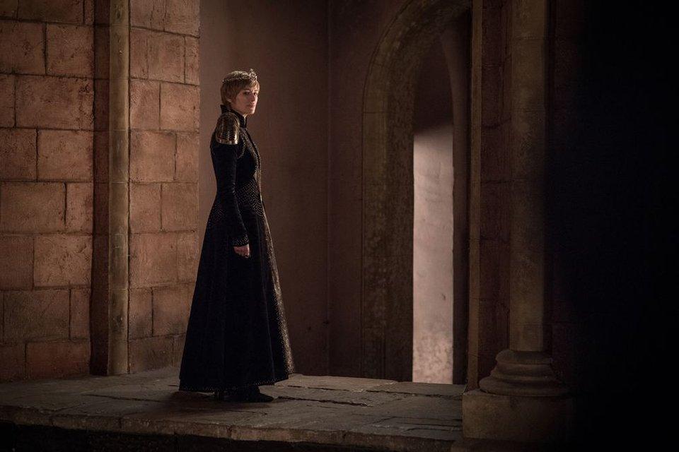 Игра престолов: в сети появились первые кадры 8 сезона фэнтезийной драмы - фото 171457