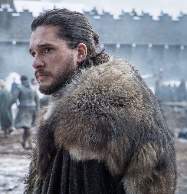 Игра престолов: в сети появились первые кадры 8 сезона фэнтезийной драмы - фото 171458