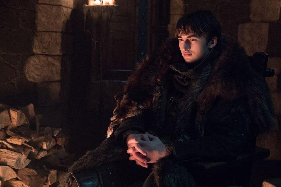 Игра престолов: в сети появились первые кадры 8 сезона фэнтезийной драмы - фото 171462