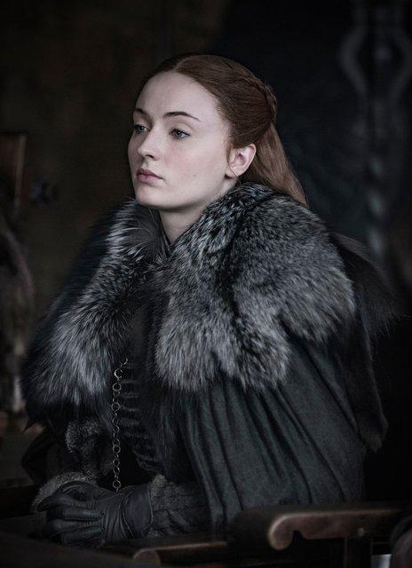 Игра престолов: в сети появились первые кадры 8 сезона фэнтезийной драмы - фото 171463