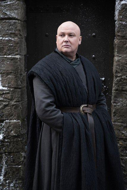 Игра престолов: в сети появились первые кадры 8 сезона фэнтезийной драмы - фото 171465