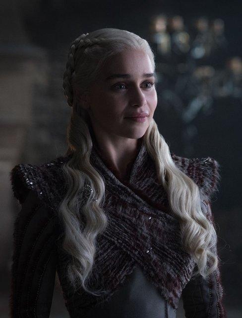 Игра престолов: в сети появились первые кадры 8 сезона фэнтезийной драмы - фото 171466