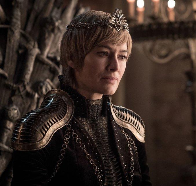 Игра престолов: в сети появились первые кадры 8 сезона фэнтезийной драмы - фото 171470
