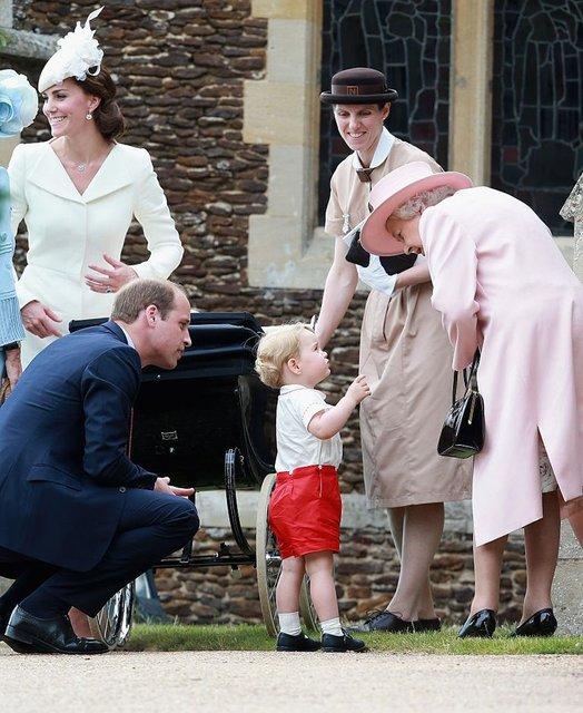 Это унижает детей: няне принцессы Шарлотты и принца Джорджа запретили говорить одно слово - фото 171535