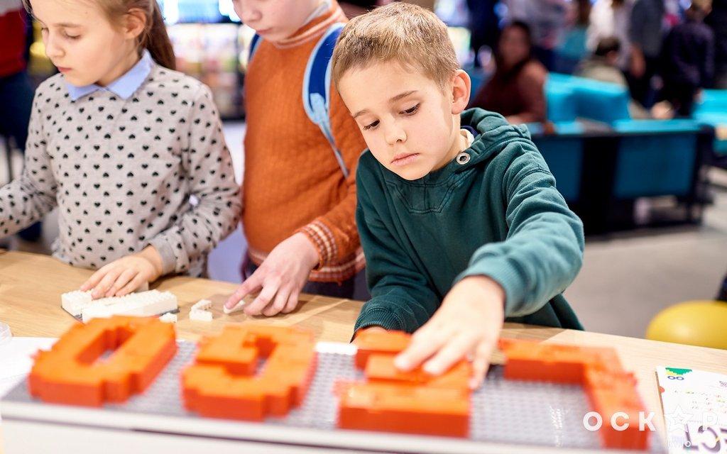 Лего. Фильм 2: живой конструктор, пасхалки и Фрейд - фото 171607