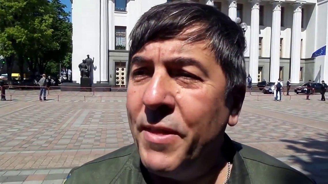 Юрий Тимошенко - фото 171656