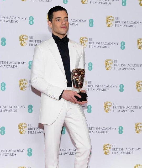 BAFTA 2019: список победителей кинопремии - фото 171949