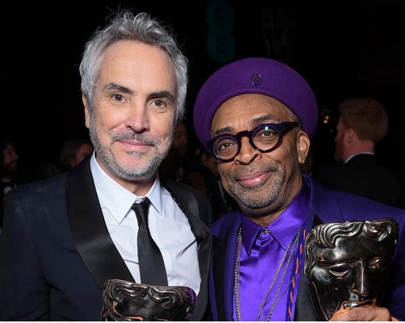 BAFTA 2019: список победителей кинопремии - фото 171953