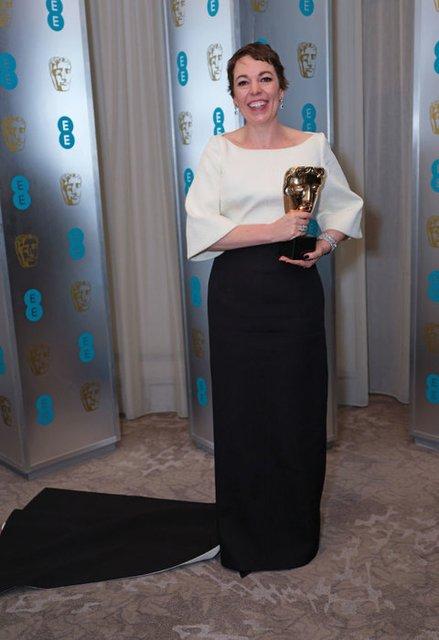 BAFTA 2019: список победителей кинопремии - фото 171954