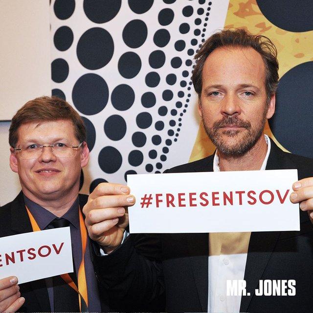 Берлинале 2019: кинозвезды призвали освободить Сенцова - фото 172004
