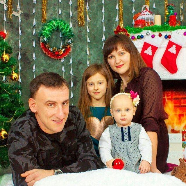 В сеть попали фото родственников Леси Никитюк - фото 172058