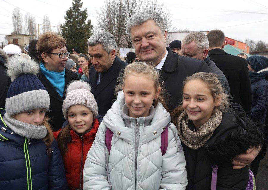 Выбери меня: Кто будет спасать Порошенко в Одессе - фото 172264