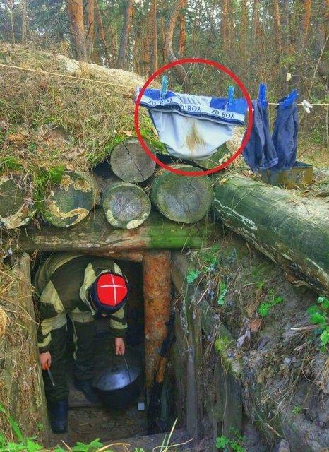 Диплома не будет: выпускников российских военных ВУЗов разрывают украинские снаряды - фото 172992