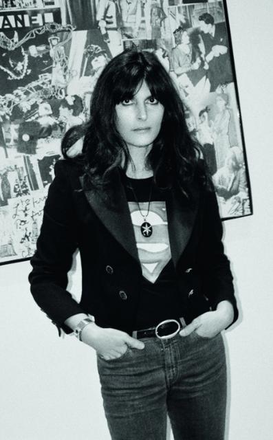 Chanel нашел нового дизайнера вместо Карла Лагерфельда - фото 173071
