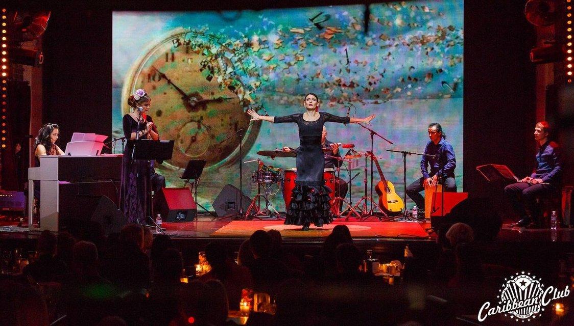 Вечер зажигательного фламенко: в Киеве выступят Piano Flamenco Band - фото 173082