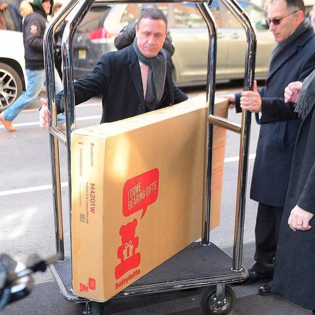 Как Меган Маркл отгуляла вечеринку в Нью-Йорке (фото) - фото 173248