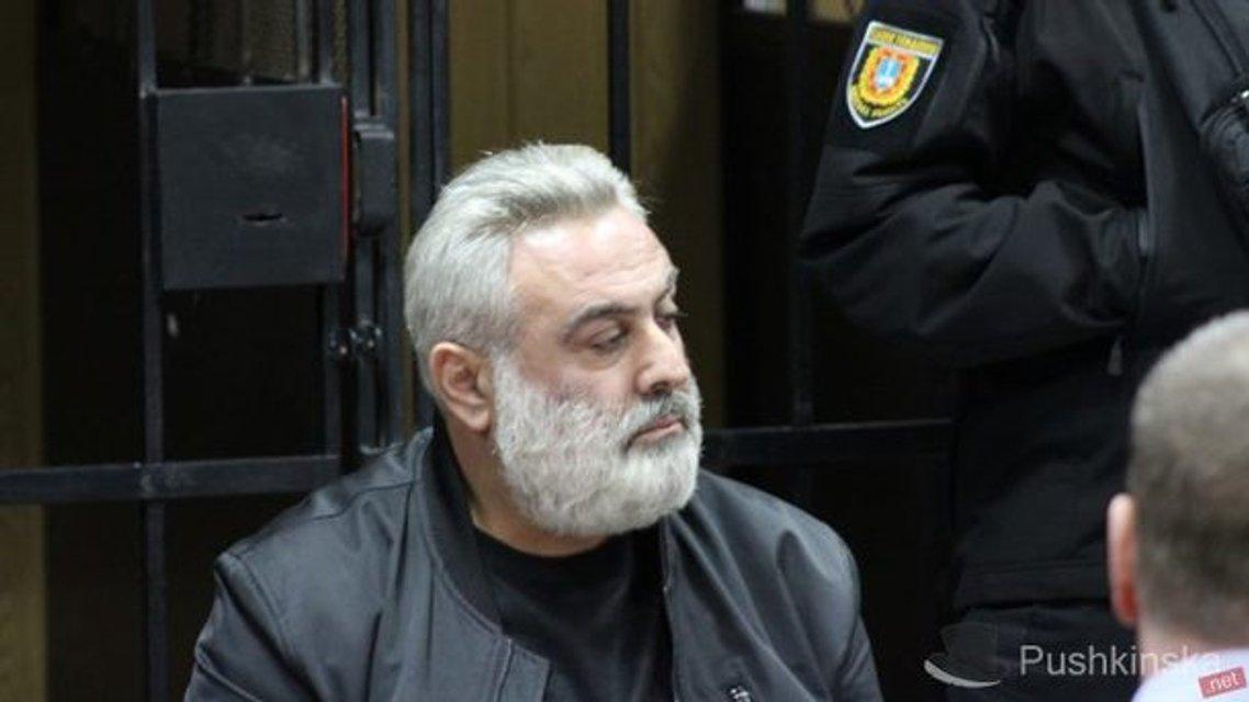 Камызякский суд: Украинское правосудие продолжает своё падение - фото 173334