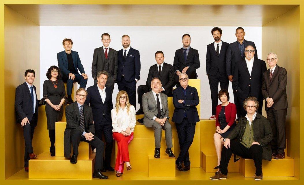 91-й Оскар о них: Американская киноакадемия собрала всех номинатов в одной фотосессии - фото 173547
