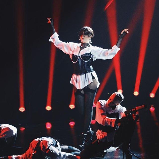 Отбор на Евровидение 2019 Украина: Победительница - MARUV - фото 173713