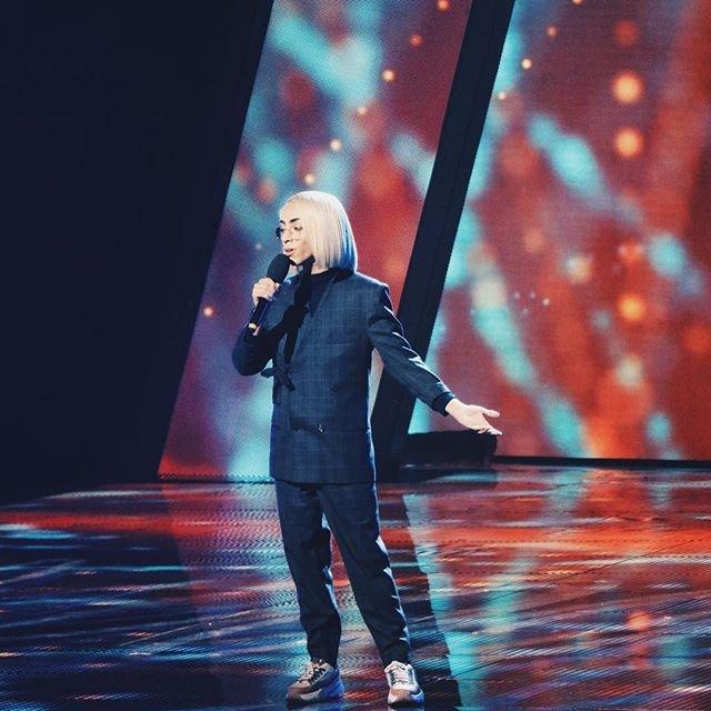 Отбор на Евровидение 2019 Украина: Билал Хассани - представительЕвровидения 2019 от Франции - фото 173716