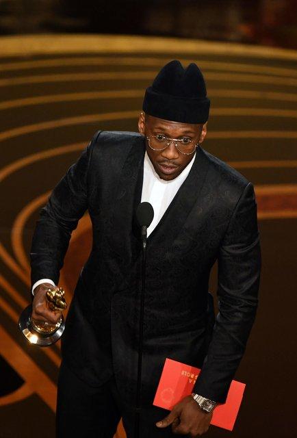 Оскар 2019: список победителей самой престижной кинопремии - фото 173775
