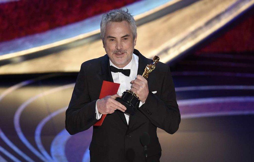 Оскар 2019: список победителей самой престижной кинопремии - фото 173778
